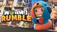 Worms Rumble blasts onto Nintendo...