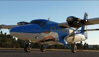 Microsoft Flight Simulator Twin...