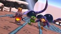 My Singing Monsters Playground...