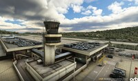 Microsoft Flight Simulator Corfu...