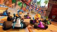 Crash Team Racing: Nitro-Fueled: Crash Team Racing Nitro-Fueled's First Seasonal Grand Prix Content Outlined