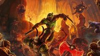 Doom Eternal For Switch Will No...