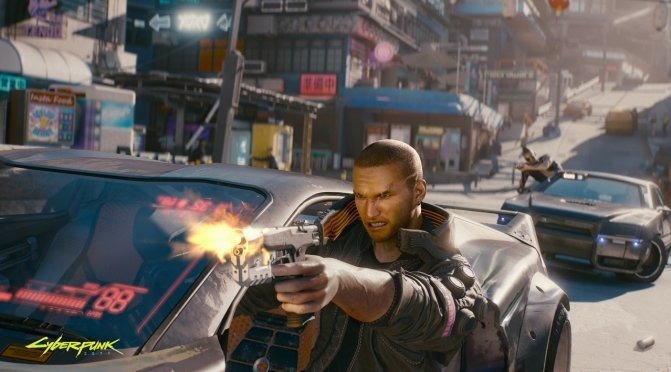 CD Projekt RED claims E3 2019 to be really important, may reveal Cyberpunk 2077 release date