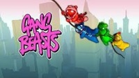 Gang Beasts Online Multiplayer: Gang beasts online gameplay(lets play)