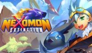 Nexomon Extinction game