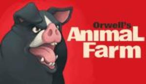 Orwells Animal Farm game