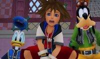 Wish Kingdom Hearts Was Native...