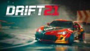 DRIFT21 game