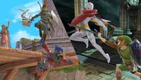 Relive Skyward Sword through Super...