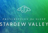 Listen To These Jazzy Stardew Valley...