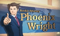 Phoenix Wright: Ace Attorney Trilogy: Phoenix Wright: Ace Attorney Trilogy is coming to the PC in 2019