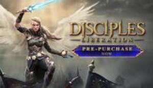 Disciples: Liberation game