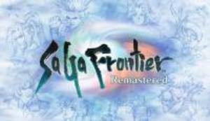SaGa Frontier Remastered game