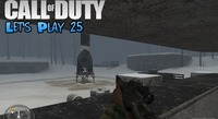 Call of Duty: Let's Play : Call of Duty Part 25
