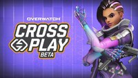 Overwatch crossplay is now live...