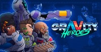 Gravity Heroes launch trailer