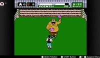 Punch-Out Featuring Mr. Dream: NES - Nintendo Switch Online adds Super Mario Bros.: The Lost Levels, Punch-Out!! Featuring Mr. Dream, and Star Soldier on April