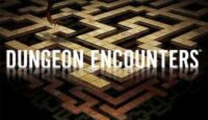 Dungeon Encounters game