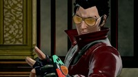 Suda51 says No More Heroes is Over...