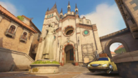 Overwatch Map Reveal Deleted Amid...