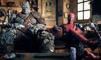 Deadpool  Korg Promote Free Guy...