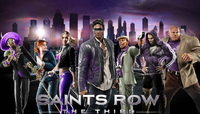 Saints Row: The Third: Video: Saints Row -  The Third Nintendo Switch Performance Analysis