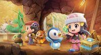More details regarding Pokemon...