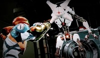 Nintendo of America unleashes Metroid...