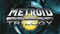 Metroid Prime Trilogy Switch Is...