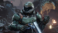 Doom Eternal on Switch Will Now...