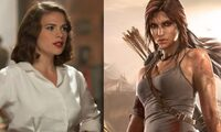 Tomb Raider Anime Series Casts...