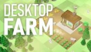 Desktop Farm game