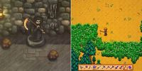 Stardew Valley Where To Find The...