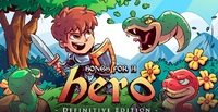 Songs for a Hero Definitive Edition...