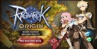 Ragnarok Origin English Cast with...