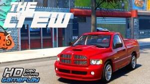 The Crew  Dodge Ram SRT10 Street...