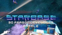 Starbase: Starbase - 30 Person Developer Space Battle