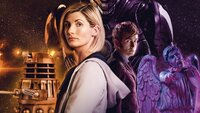 Gear Up For Doctor Who The Edge...