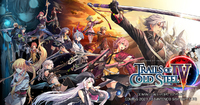The Legend of Heroes Trails of...