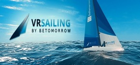VR Sailing game