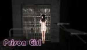 Prison Girl game