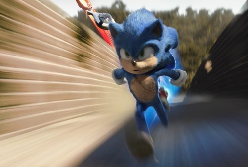 A Sonic the Hedgehog Movie Sequel Has Been Greenlit