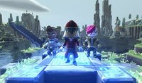 Portal Knights Sequel Being Funded...