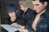 Final Fantasy XV for PC Launches...