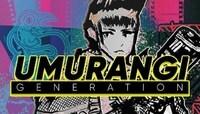 Umurangi Generation out on Switch...