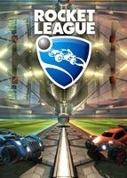 Rocket League game