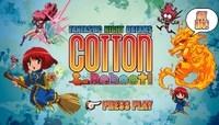 Cotton Reboot flies onto Switch...