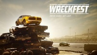 Wreckfest coming to Switch