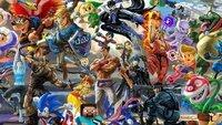 Super Smash Bros Ultimate's Final...