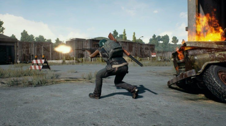 PlayerUnknown's Battlegrounds Changes Arriving In Latest Patch
